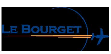 Logo de la ville du Bourget