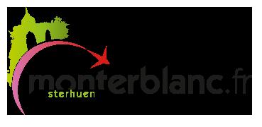 Logo de Monterblanc