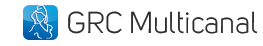 Logo GRC Multicanal